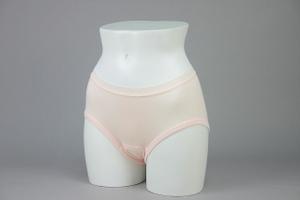 女性用失禁パンツ(尿漏れ中度対応)3枚組スタイル写真