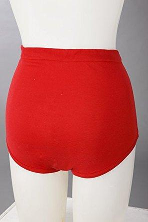 介護のプロが開発した赤失禁パンツ 紳士用カラー写真01