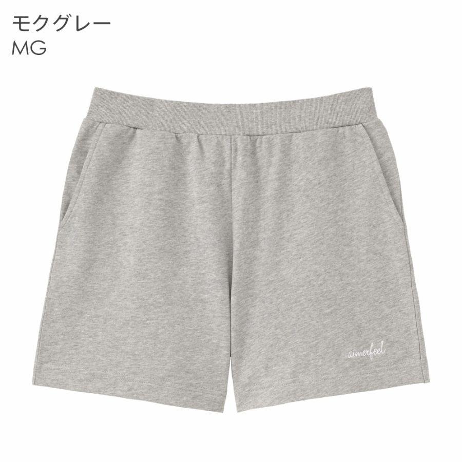 スウェット ショートパンツ 単品ボトムス(男女兼用)その他の写真01