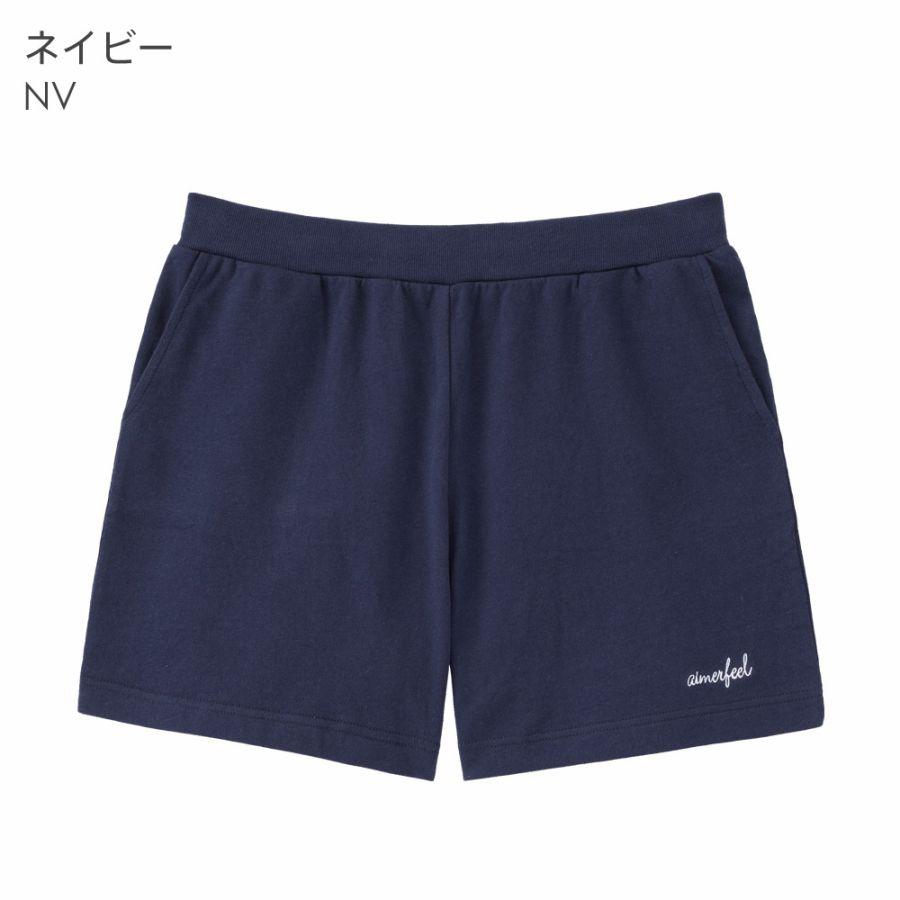スウェット ショートパンツ 単品ボトムス(男女兼用)その他の写真02