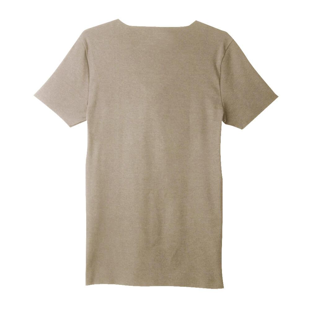 SEEK(シーク)【HOTMAGIC】UネックTシャツ(深めのUネック)(U首)(紳士)カラー写真04
