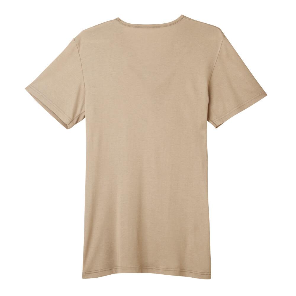 HOTMAGIC(ホットマジック)【軽量保温】VネックTシャツ(V首)(紳士)カラー写真03