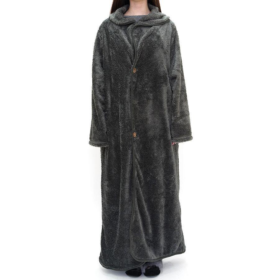ふわもこ着る毛布その他の写真02