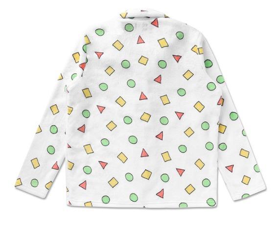SPAO クレヨンしんちゃんパジャマその他の写真01