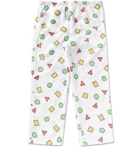 SPAO クレヨンしんちゃんパジャマその他の写真02