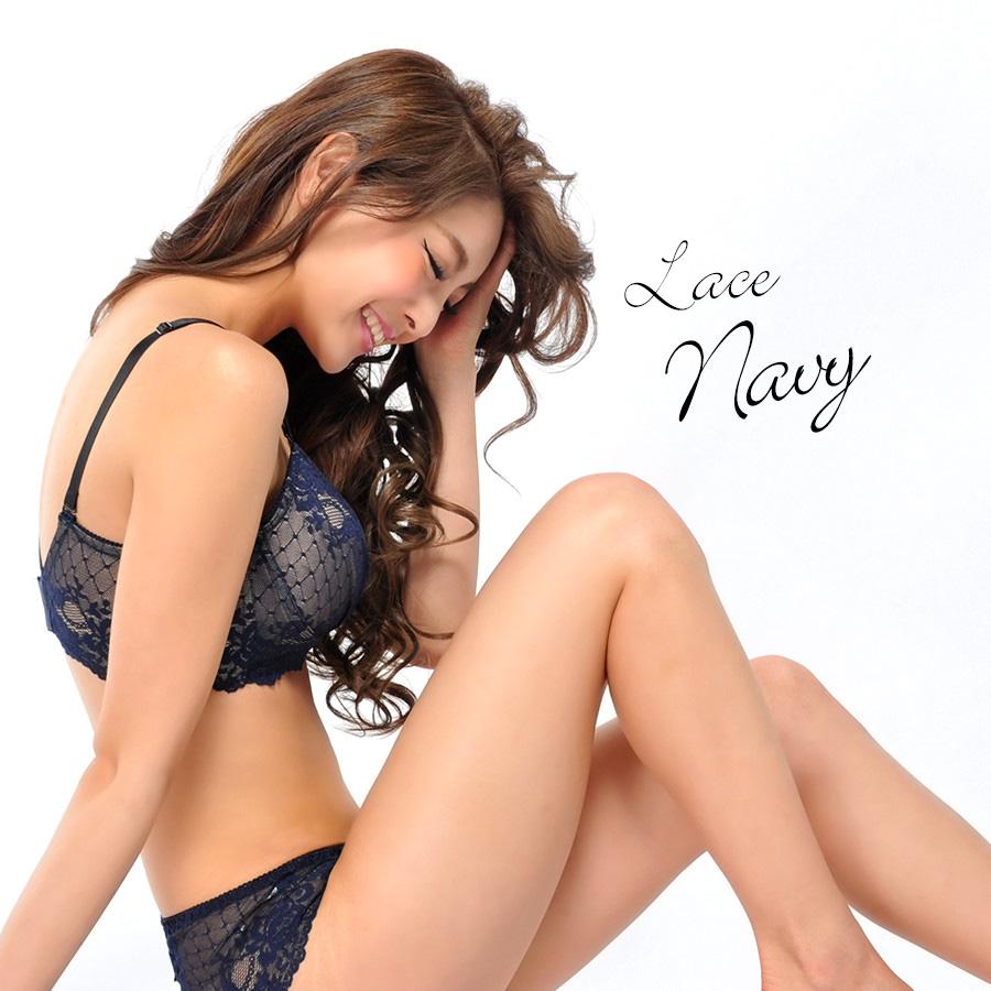 まる胸メーカーブラ&ショーツセットカラー写真02