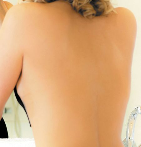 MAGIC BODYFASHION BACKLESS STRAPLESS BRAカラー写真03