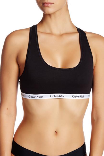 Calvin Klein カルバンクライン ブラ&ショーツ 2色セットカラー写真03