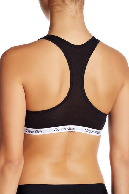 Calvin Klein カルバンクライン ブラ&ショーツ 2色セットカラー写真04