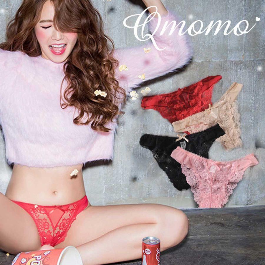 キューモモ(Qmomo) ノーマルショーツスタイル写真