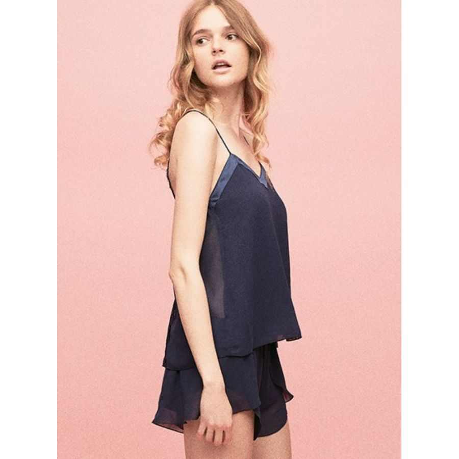 LACY BACK SET UPカラー写真01