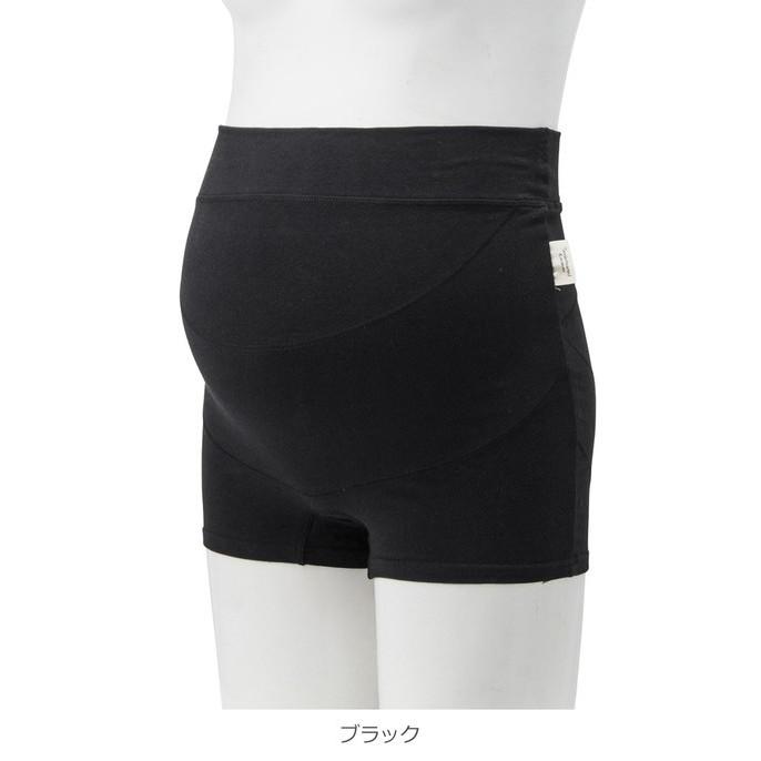 犬印本舗 オーガニックらくばきパンツ妊婦帯カラー写真04