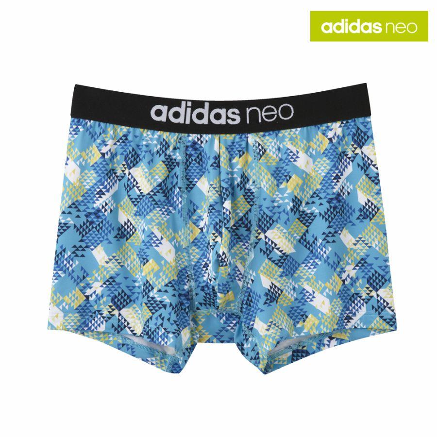 adidas neo ボクサーブリーフ 前とじGNZU0000164スタイル写真
