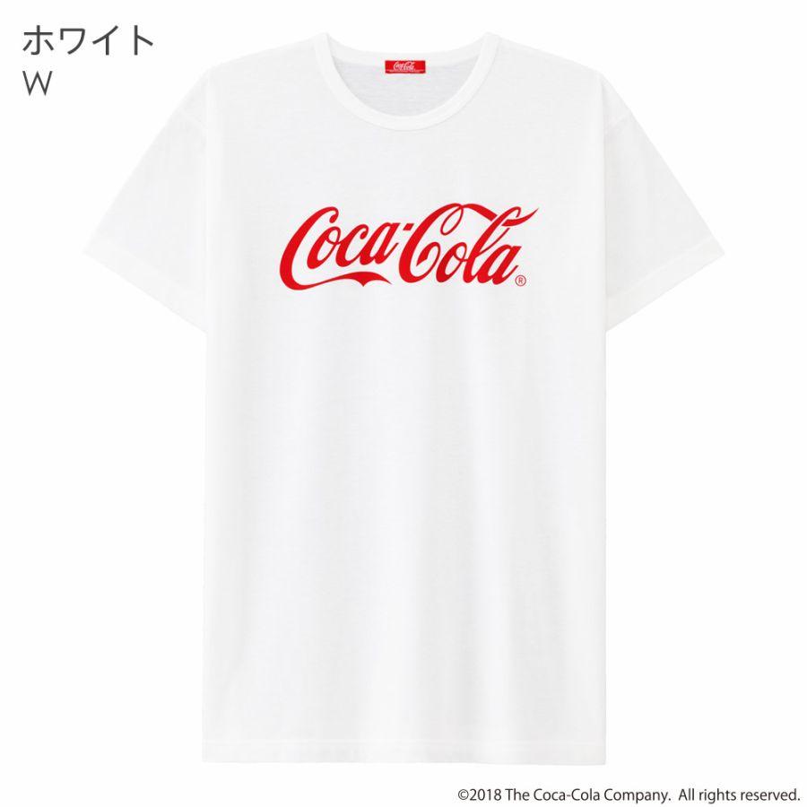 「コカ・コーラ」 ワンピースカラー写真01