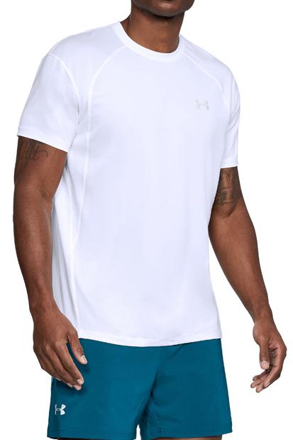 【直営限定】アンダーアーマークールスイッチクールダウンショートスリーブ(ランニング/Tシャツ/MEN)スタイル写真