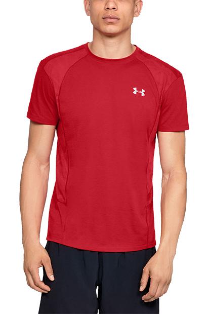 アンダーアーマー スウィフトショートスリーブ(ランニング/Tシャツ/MEN)スタイル写真
