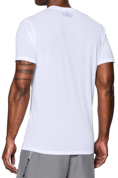 アンダーアーマー スレッドボーンストリーカーショートスリーブ(ランニング/Tシャツ/MEN)(100)カラー写真01