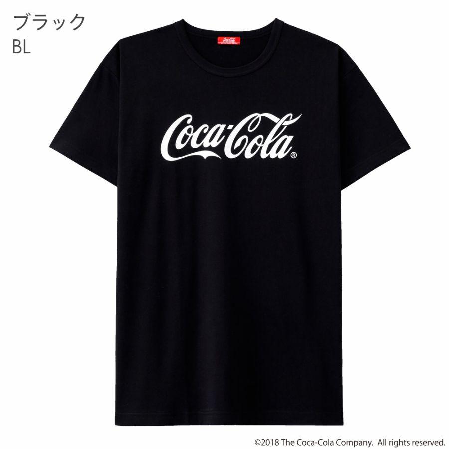 「コカ・コーラ」 ワンピースカラー写真02
