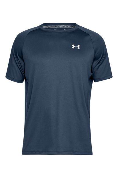 アンダーアーマー ヒートギアランTシャツ(ランニング/Tシャツ/MEN)カラー写真02