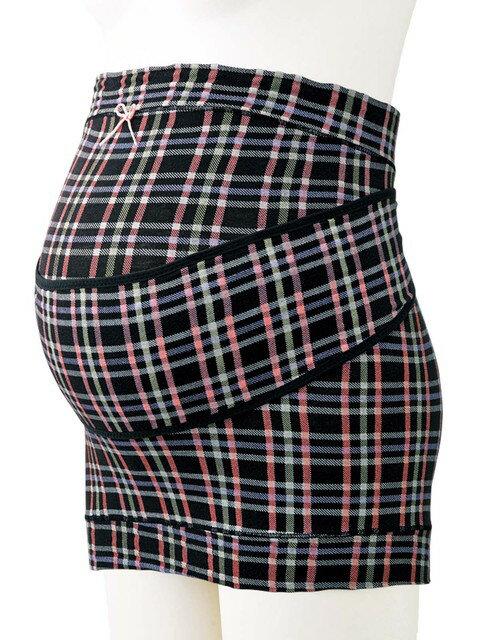 【マタニティ】ベルト付き妊婦帯その他の写真01