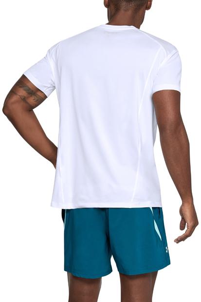 【直営限定】アンダーアーマークールスイッチクールダウンショートスリーブ(ランニング/Tシャツ/MEN)カラー写真01