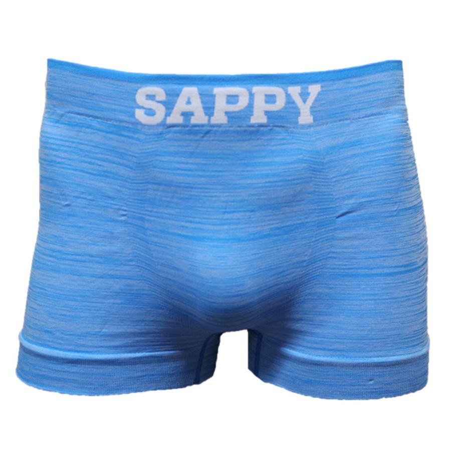 SAPPY 成型3P ボクサーカラー写真01