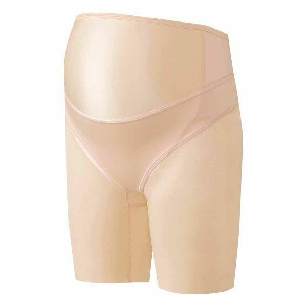 Wacoal (マタニティ)MATERNITY 産前用 マミングサポート 妊婦帯 パンツタイプカラー写真04