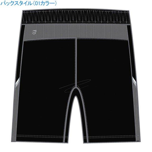 プーマ ランニング ショートパンツ ユニセックス コアラン ショーツ 7インチカラー写真01