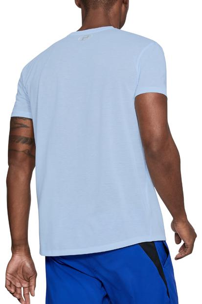 【直営限定】アンダーアーマーストリーカーメッシュ(ランニング/Tシャツ/MEN)カラー写真01