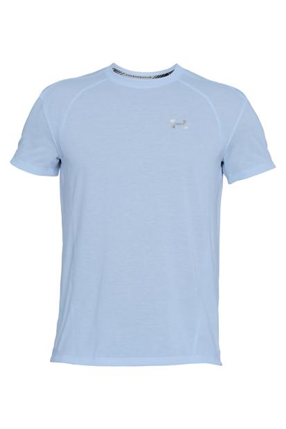 【直営限定】アンダーアーマーストリーカーメッシュ(ランニング/Tシャツ/MEN)カラー写真02
