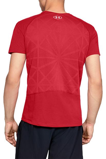 アンダーアーマー スウィフトショートスリーブ(ランニング/Tシャツ/MEN)カラー写真01
