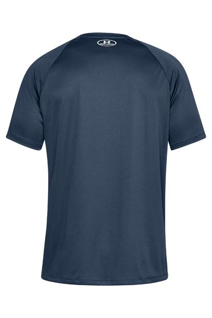アンダーアーマー ヒートギアランTシャツ(ランニング/Tシャツ/MEN)カラー写真03