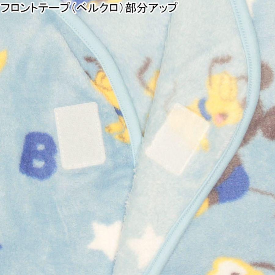 ディズニー 星型 おくるみカラー写真02