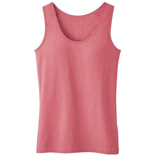 カップ付きノースリーブ(立体カップで胸すっきりきれい)カラー写真02