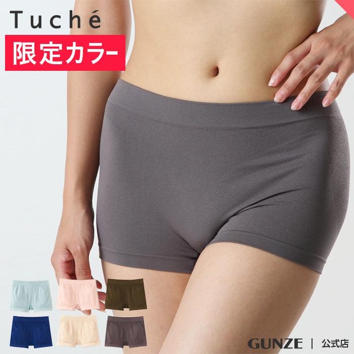 Tuche(トゥシェ)【直営店限定カラー】レギュラーショーツ(レディース)/TV29DMCスタイル写真